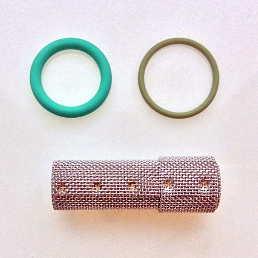 Hydronic D4-D5WS и два уплотительных кольца Image